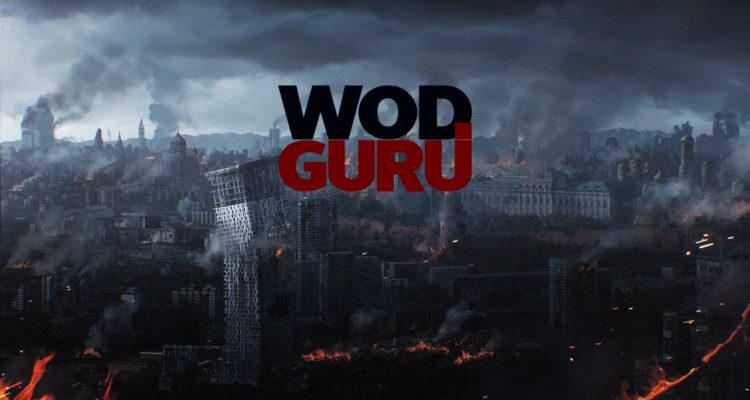 wodguru fire