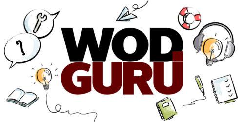 Blog WodGuru